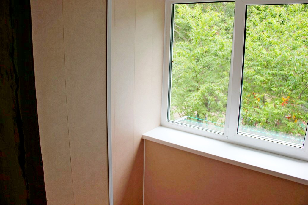 Расширение балконов и лоджий во владивостоке. новый балкон..