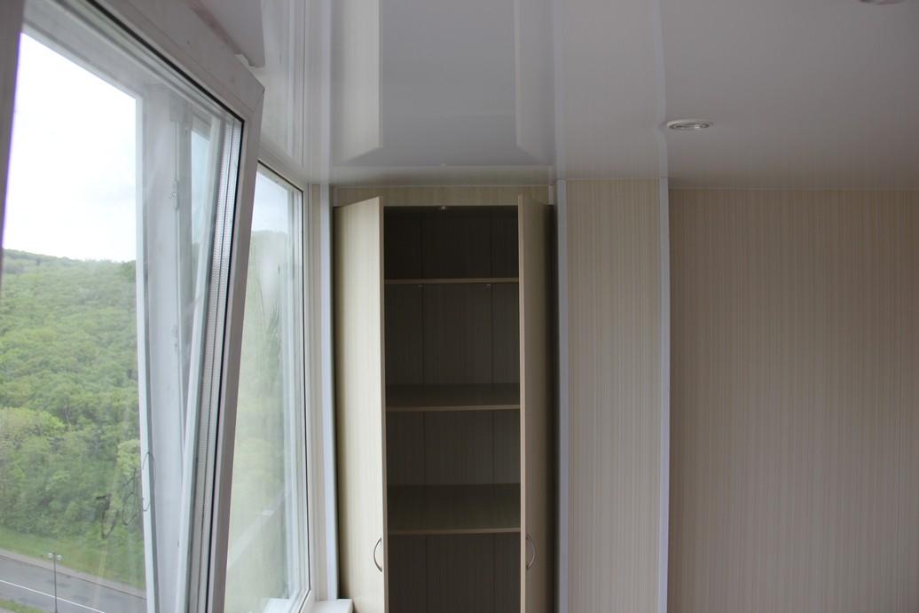 """Наши работы - компания """"новый балкон"""" - балконы и лоджии во ."""
